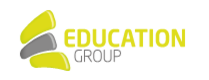 Logo der EducationGroup